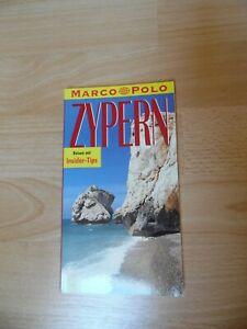 Reiseführer Zypern Marco Polo