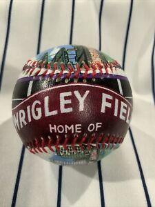 Unforgetaball 1997 Wrigley Field Chicago Cubs souvenir baseball ball