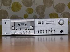 Telefunken RC-200 Tapedeck (innen und aussen gereinigt)