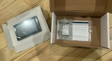 Crestron TSW-760-NC-B-S 7in. Wall Mount Touchscreen - black