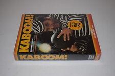 Kaboom Atari 5200 Game Cartridge New Sealed Box