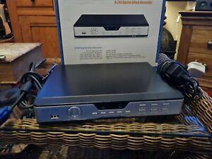 Zmodo H.264 CCTV Digital Video Recorder