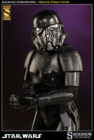 Star Wars - Blackhole Stormtrooper Premium Format Figure No 338 / 750 SIDESHOW