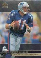1998 SP Authentic (Upper Deck) NFL Football Trading Cards Pick From List