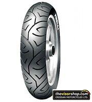 Pirelli SPORT DEMON 140/70-18 67V TL - Sports Mileage Motorcycle Tyre REAR
