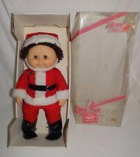 Zapf Creation Sauerkraut Doll Christmas Santa