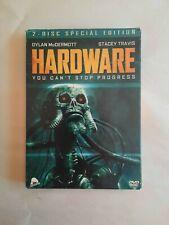 Hardware (DVD, 2009, 2-Disc Set)