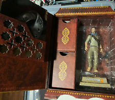 Uncharted 3: Drakes's Deception Collector's Edition W/ Game, Statue, Ring Buckle