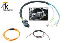 VW T6 Multifunktionslenkrad MuFu Kabelsatz 67922