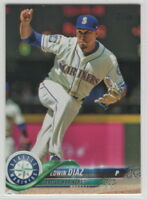 2018 Topps Seattle Mariners Complete Team Set Series 1, 2, and Update 32 cards
