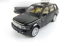 "Altaya 1:43 Range Rover Sport series ""Supercars"""