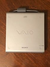 SONY Vaio PCGA-CD51 External CD-ROM Drive Interface PC Card AS-IS