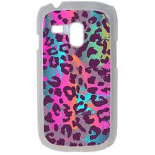 Custodia Rigida Leopardo Per Samsung Galaxy S3 Mini
