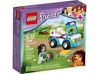 LEGO® Friends 41086 Mobile Tierpflege  - NEU / OVP
