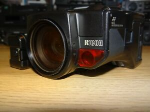 Ricoh MIRAI AF 35mm 80s SLR film Camera Tested Working with Film & Warranty