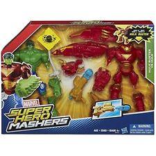 Unbranded Marvel Universe Hulk Action Figures