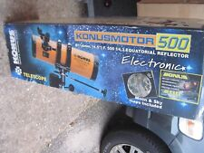 Konusmotor 500 Optical And Astronomy System Telescope