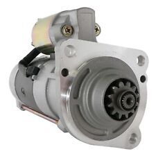 New Starter for Ford E Series Van F Series Pickup Truck Excursion 7.3L Diesel