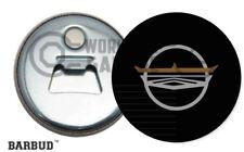 FORD XY XW GT - BADGE WHEEL STYLE  LOGO - Magnetic Bottle Opener - BARBUD