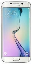 Samsung Galaxy S6 Edge G925P White 32GB (Sprint) 4G LTE Android -Clean ESN- GOOD