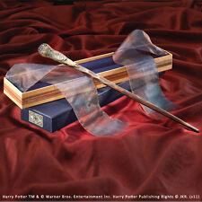 Harry Potter Ron Weasleys wand in Ollivanders Box Licensed Prop Replica Noble