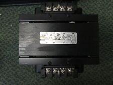Hevi-Duty Transformer E750 .750Kva Pri 240/480V Sec 120V New Surplus