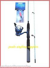 Sea Fishing Float / Spinning Rod Starter Kit Reel & Tackle