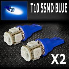 BLUE LED Parking Lights VT VX VU VY VZ VQ WH VE VF Commodore Calais SS S HSV