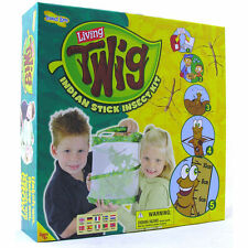Stick Insect Kit Living Twig- Insect lore