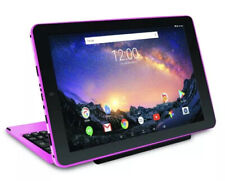 RCA Galileo Pro 11.5 32GB 2in1 Touchscreen Tablet Keyboard Android 6.0 Pink New!