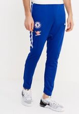 New Nike Men's Pants/football bottoms/2017-2018 Chelsea Nike Tracksuit Pants/£54