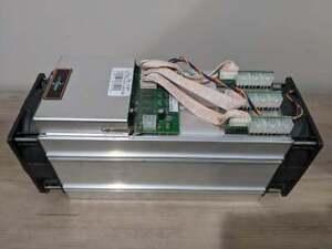 AntMiner S9 13.5T Bitcoin Miner ASIC BTC Bitmain Miner Machine Braiins Brains