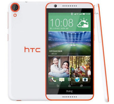 "HTC Desire 820 Dual Sim Unlocked 5.5"" Android 16GB 13MP 4G LTE WIFI Smart Phone"
