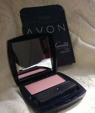 Avon Ideal Luminous Blush/Fard/Rouge-Pesca