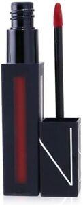 New NARS Powermatte Lip Pigment Power Matte Color Red STARWOMAN Full Size .18oz