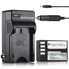 1400mAh D-LI109 DLI109 Battery +Charger Pack For Pentax K-30 K-50 K-R K30 K50 Kr