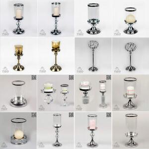 Formano Deko Windlicht Leuchter Kerzenhalter Teelichthalter auswahl