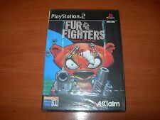 FUR FIGHTERS VIGGO´S REVENGE PS2 (PAL ESPAÑA PRECINTADO)