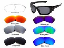 Galaxy Replacement Lenses For Oakley Scalpel Sunglasses 7 Pairs Special Offer!!