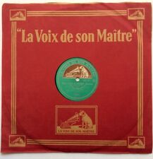 ►VINYLE 78 T. - SG 371 - LUIS MARIANO - SOUS LE CIEL DE GRENADE // DANSE DANSE