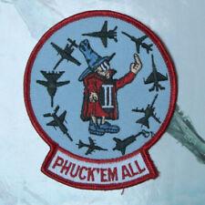 Patche F-4 Phantom II **CK'EM ALL