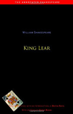 King Lear: The Yale Annotated Shakespeare (The Annotated Shakespeare), Shakespea
