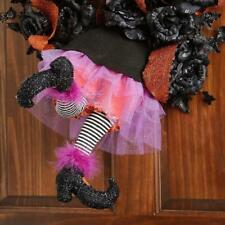 "NEW Raz 15"" Witch Butt Halloween Pick Decoration 3716420"