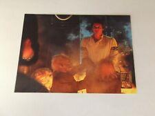 "Merlin - Star Wars Trilogy ""HAN SOLO FROZEN IN MOLTEN CARBONITE"" #55 Trade Card"