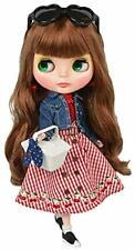 "Neo Blythe Shop Limited ""Picnic al fresco "" Fashion Doll TAKARA TOMY Cute Japan"