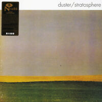 Duster - Stratosphere Black Vinyl Edition (2019 - US - Original)