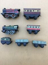 Hornby Early Tin Locos and Carrages Used