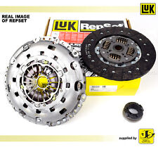 LUK Clutch Kit CSC For Ford Focus Tourneo Connect Transit Repset Pro 623312433