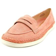 Low (3/4 in. to 1 1/2 in.) Suede Nine West Flats for Women
