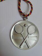 ARD ZDF Europa meisterschaft Tennis SPORT MEDAL MEDAILLE EUROPEAN CHAMPIONSHIPS